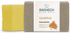 Bild von Baensch - Kokosseife - Sandelholz - 100 g