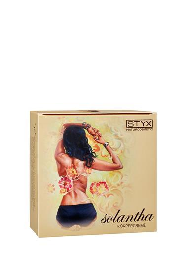 Bild von Styx Solantha Körpercreme  200ml
