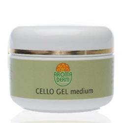 Bild von Aroma Derm - Cello Gel - Medium 150ml