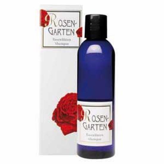 Bild von Aroma Derm - Rosengarten - Shampoo 200ml