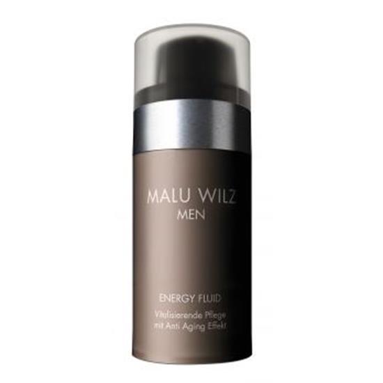 Bild von Malu Wilz - Men - Energy Fluid - Gesichtsfluid - 50 ml
