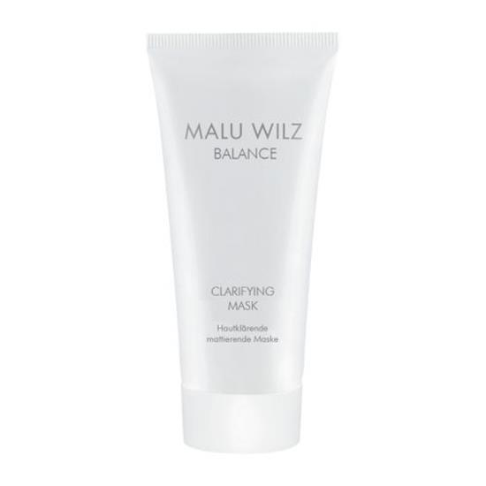 Bild von Malu Wilz - Balance - Clarifying Mask - 50 ml