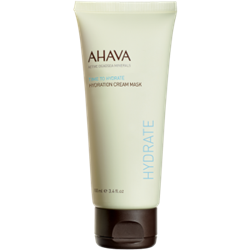 Bild von Ahava - Time To Hydrate - Hydration Cream Mask - 100 ml