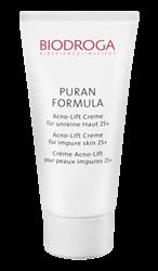 Bild von Biodroga Puran Formula Acno-Lift für unreine Haut 25+ 40ml