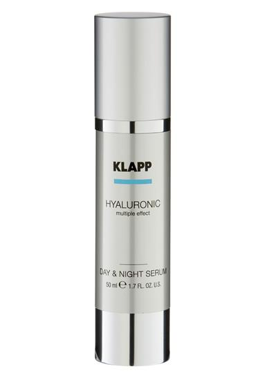 Bild von Klapp - Hyaluronic - Day & Night Serum - 50 ml
