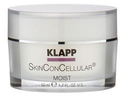 Bild von Klapp Skinconcelullar - Moist 50ml