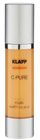 Bild von Klapp - C Pure - Fluid - 50 ml