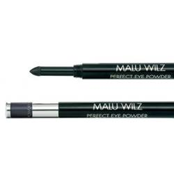 Bild von Malu Wilz - Perfect Eye Powder-Applikator - Black Wonder Stick