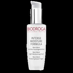 Bild von Biodroga Intense Moisture Formula Basic Moist Feuchtigkeitsfluid 30 ml