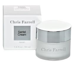 Bild von Chris Farrell Basic Line Face Care Santel Cream 50 ml