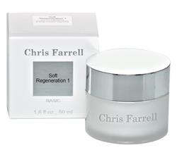 Bild von Chris Farrell Basic Line Face Care Soft Regeneration 1 - 50ml