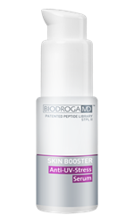 Bild von Biodroga MD - Skin Booster - Anti-UV Serum - 30 ml