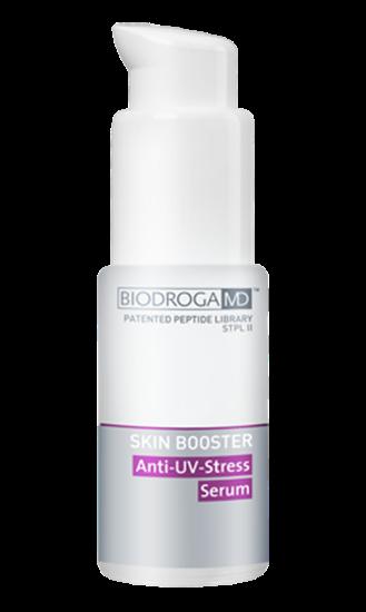 Bild von Biodroga MD - Skin Booster - Anti-UV Serum - 30 ml