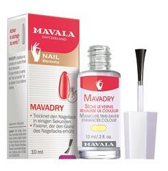 Bild von Mavala - Mavadry 918 - Nagellack-Schnelltrockner-Lack - 10 ml