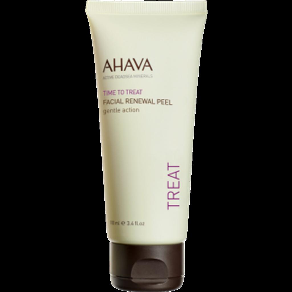 ahava-time-to-treat-facial-renewal-peel-100ml