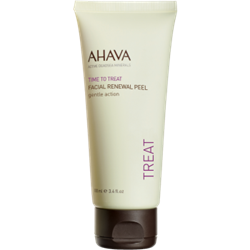 Bild von Ahava - Time To Treat - Facial Renewal Peel 100ml
