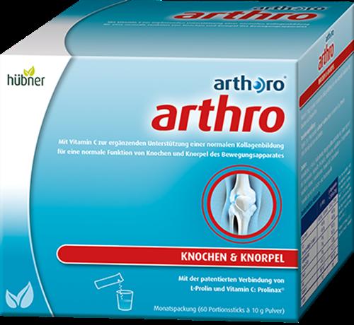 Bild von Hübner - Arthoro® Arthro - 60 Sticks