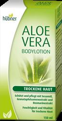 Bild von Hübner Aloe Vera Bodylotion 150 ml