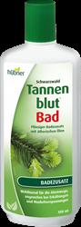 Bild von Hübner Tannenblut® Bad 500 ml
