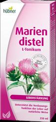Bild von Hübner Mariendistel L-Tonikum 250 ml