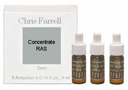 Bild von Chris Farrell Basic Line Concentrates Concentrate RAS 3 x 4 ml