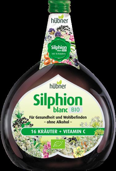 Bild von Hübner Silphion® Bio Blanc 720 ml