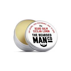 Bild von The Bearded Man - Beard Balm Silician Lemon - 30 g