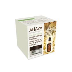 Bild von Ahava - Time To Revitalize Set - Extreme Firming Eye Cream 15ml + Dead Sea Crystal Osmoter™ X6 Facial Serum 5ml