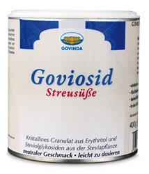 Bild von Govinda - Goviosid Streusüße - 400g