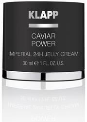 Bild von Klapp - Caviar Power - Imperial 24h Jelly Cream - 30 ml