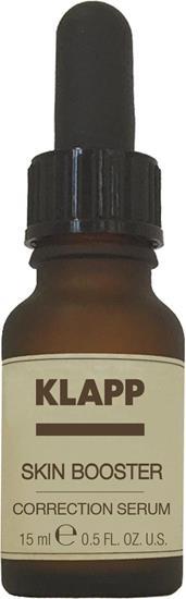 Bild von Klapp - Skin Booster - Correction Serum - 15 ml