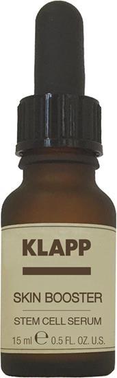 Bild von Klapp - Skin Booster - Stem Cell Serum - 15 ml
