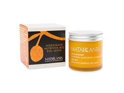 Bild von Matarrania - Hidratante Nutritiva Bio Piel Mixta - Bio-Feuchtigkeitscreme - 60 ml