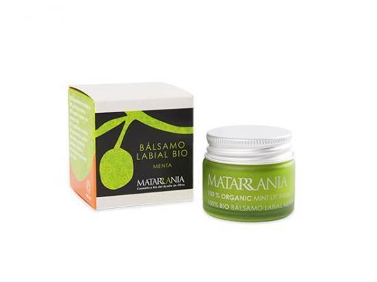 Bild von Matarrania - Bálsamo Labial Bio - Bio-Lippenbalsam - Minze - 15 ml