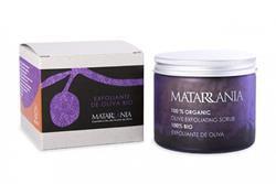 Bild von Matarrania - Exfoliante De Oliva Bio - Bio-Olivenpeeling - 250 ml