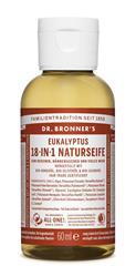 Bild von Dr. Bronner's Flüssigseife Eukalyptus 60 ml