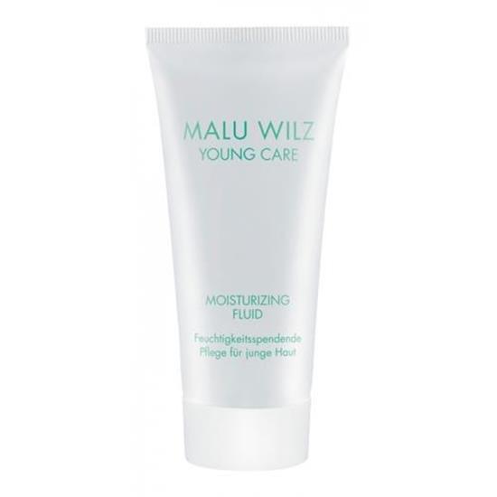 Bild von Malu Wilz - Young Care - Moisturizing Fluid - 50 ml