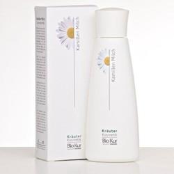 Bild von Bio Kur - Reinigung Für Jeden Hauttyp - Kamillen Milch - 200 ml