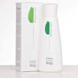 Bild von Bio Kur - Reinigung Für Jeden Hauttyp - Melissen Lotion - 200 ml