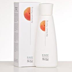 Bild von Bio Kur - Reinigung Für Jeden Hauttyp - Aprikosen Peeling - 200 ml