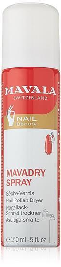 Bild von Mavala - Mavadry Spray - Nagellack-Schnelltrockner-Spray - 150 ml