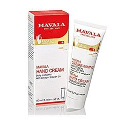 Bild von Mavala - Hand Cream - Handcreme Mit Kollagen - 50 ml