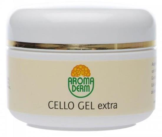 Bild von Aroma Derm - Cello Gel Extra - 150 ML