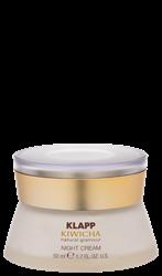 Bild von Klapp - Kiwicha - Night Cream - 50 ml