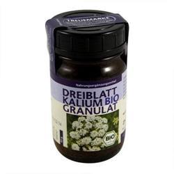 Bild von Dr. Pandalis - Dreiblatt Kalium Granulat - Bio - 45 g
