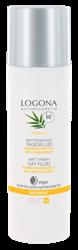 Bild von Logona - Mattierendes Tagesfluid - Bio-Bambus & Bio-Hamamelis - 30 ml