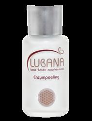 Bild von Lubana - Luxus-Basen-Naturkosmetik - Enzympeeling - 40 g