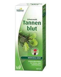 Bild von Hübner - Tannenblut® Bronchial-Sirup - 500 ml