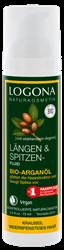 Bild von Logona - Längen & Spitzen Fluid - Bio-Arganöl - 75 ml