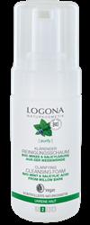 Bild von Logona - Klärender Reinigungsschaum - 100 ml